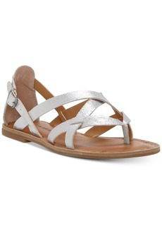 Lucky Brand Ainsley Flat Sandals Women's Shoes