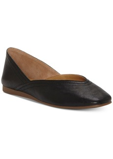 Lucky Brand Alba Flats Women's Shoes