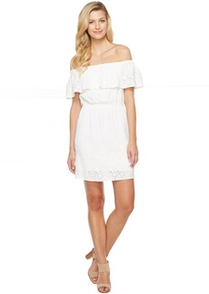 Lucky Brand Amanda Schiffly Dress