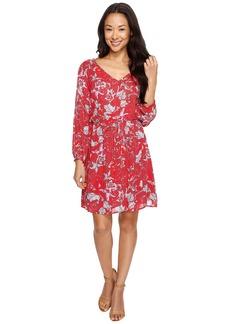 Lucky Brand Anaelisa Dress