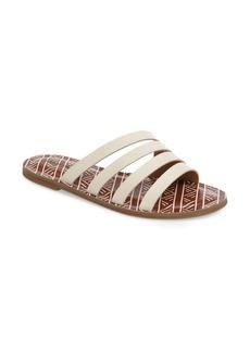 Lucky Brand Anika Slide Sandal (Women)