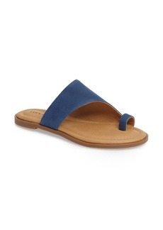 Lucky Brand Anora Toe-Loop Sandal (Women)