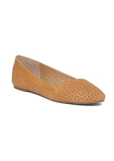 """Lucky Brand® """"Archh 2"""" Perforated Flats"""