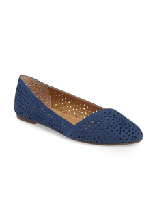 Lucky Brand Archh2 Perforated Flat (Women)