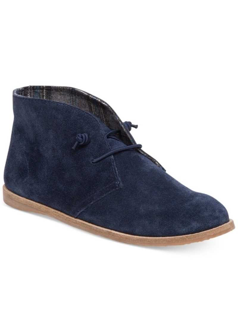 ab388e99f Lucky Brand Lucky Brand Ashbee Lace-Up Booties Women's Shoes | Shoes