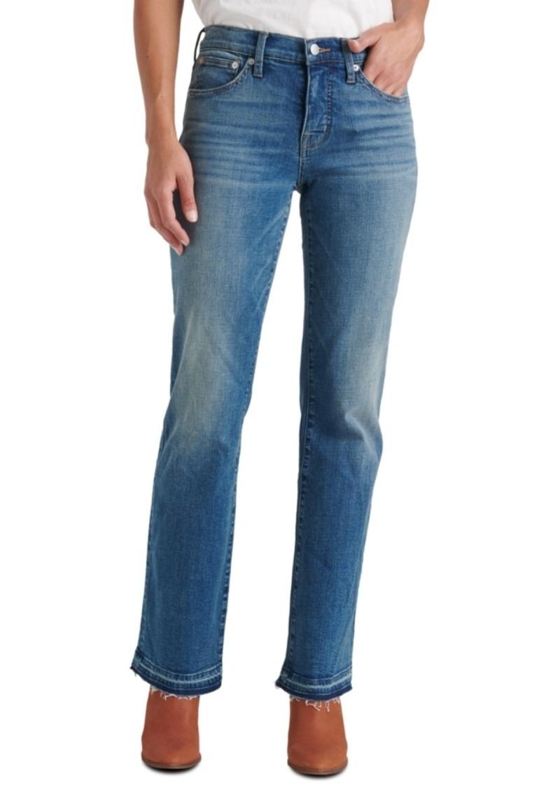 Lucky Brand Ava Bootcut Jeans