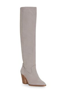 Lucky Brand Azoola Knee High Boot (Women)