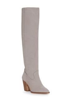 Lucky Brand Azoola Knee High Boot (Women)