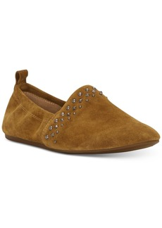 Lucky Brand Baako Studded Flats Women's Shoes
