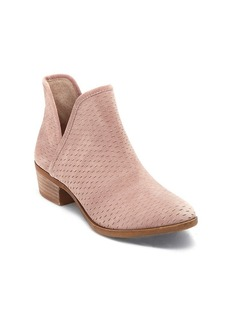 """Lucky Brand """"Baley"""" Ankle Booties"""