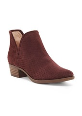 Lucky Brand Baley Bootie (Women)