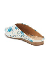 Lucky Brand Barbora Pointy Toe Mule (Women)