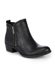 Bartalino Booties