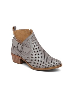 "Lucky Brand® ""Bartonn"" Perforated Booties"