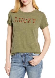 Lucky Brand Basic Crew T-Shirt