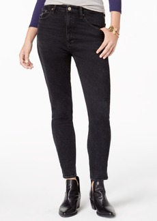 Lucky Brand Bella Stonewashed Skinny Jeans