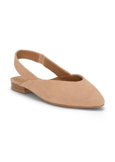 Lucky Brand Benten Slingback Flat (Women)
