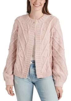 Lucky Brand Bobble Cardigan
