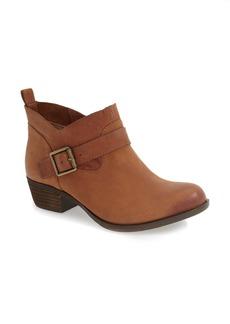 Lucky Brand 'Boomer' Western Bootie (Women)