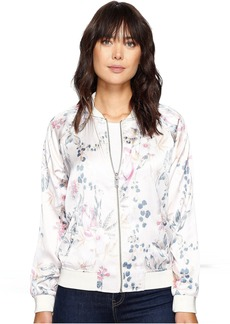 Lucky Brand Botanical Jacket