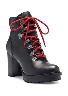 Lucky Brand Bradli Platform Hiking Boot (Women)