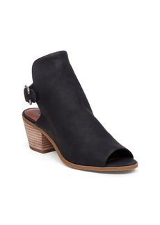 "Lucky Brand® ""Bray"" Block Heel Sandals"