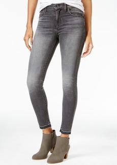 Lucky Brand Bridgette Glow Wash Skinny Jeans