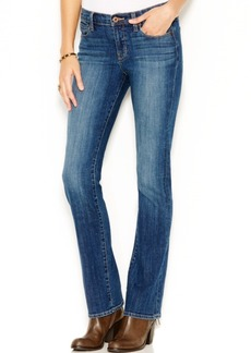 Lucky Brand Brooke Bootcut Jeans, Tanzanite Wash