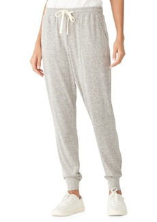 Lucky Brand Brushed Hacci Joggers