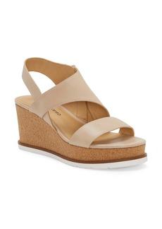 Lucky Brand Bylanna Platform Wedge Sandal (Women)