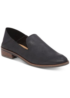 Lucky Brand Cahill Crashback Flats Women's Shoes
