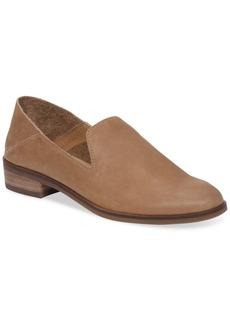 Lucky Brand Cahill Deconstructed Flats Women's Shoes