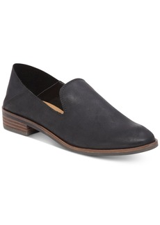 Lucky Brand Cahill Deconstructed Flats Women's Shoes