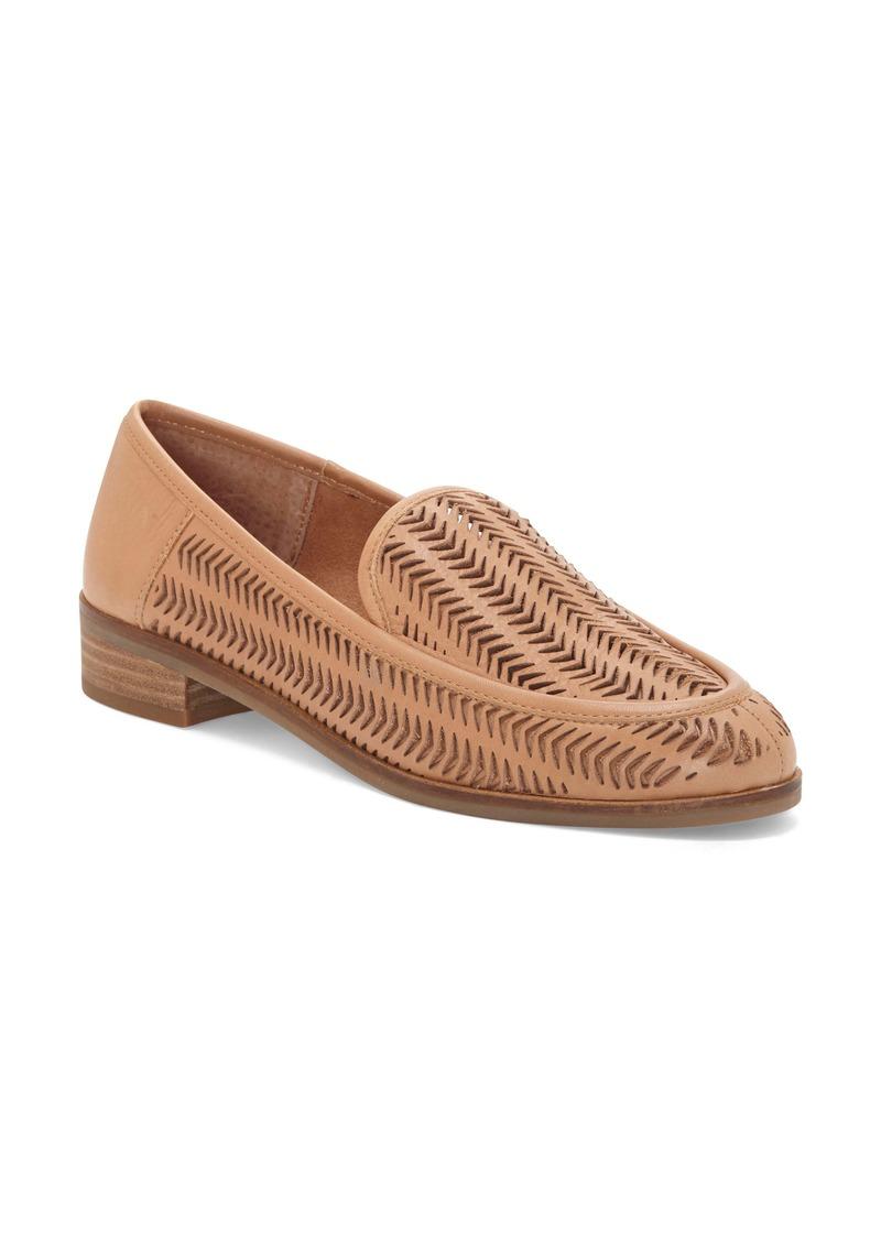 Lucky Brand Camdyn Cutout Loafer (Women)