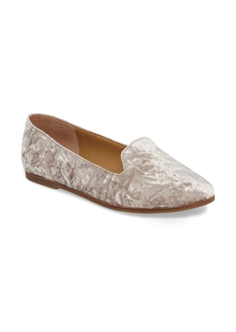 Lucky Brand Carlyn Loafer Flat (Women)