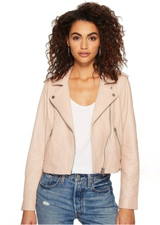 Lucky Brand Core Moto Jacket