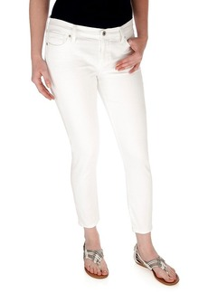 Lucky Brand® Cropped Ankle Skinny Jeans