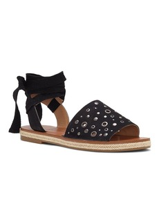 """Lucky Brand """"Daytah2"""" Lace Up Sandals"""