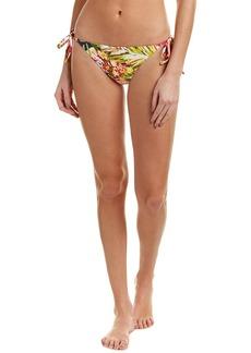 Lucky Brand Desert Tie-Side Bikini Bottom
