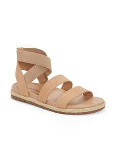 Lucky Brand Dilane Espadrille Sandal (Women)