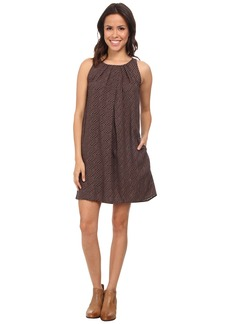 Lucky Brand Ditsy Diamond Dress