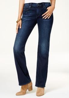 Lucky Brand Easy Rider Straight-Leg Jeans