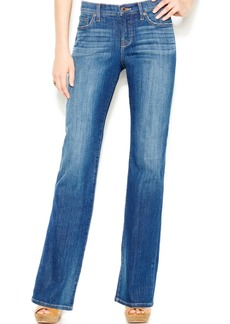Lucky Brand Easy Rider Tanzanite Wash Bootcut Jeans