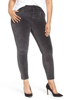 Lucky Brand Emma Legging Jeans (Plus Size)