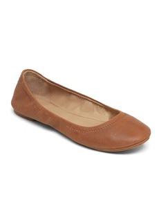 "Lucky Brand® ""Emmie"" Casual Ballet Flats"