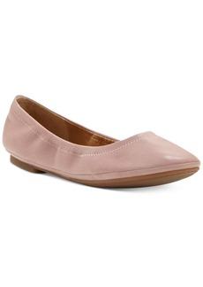 Lucky Brand Emmie Flats Women's Shoes