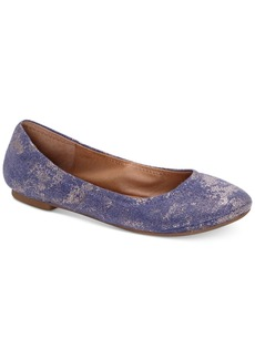Lucky Brand Emmie Flats Women's Shoes