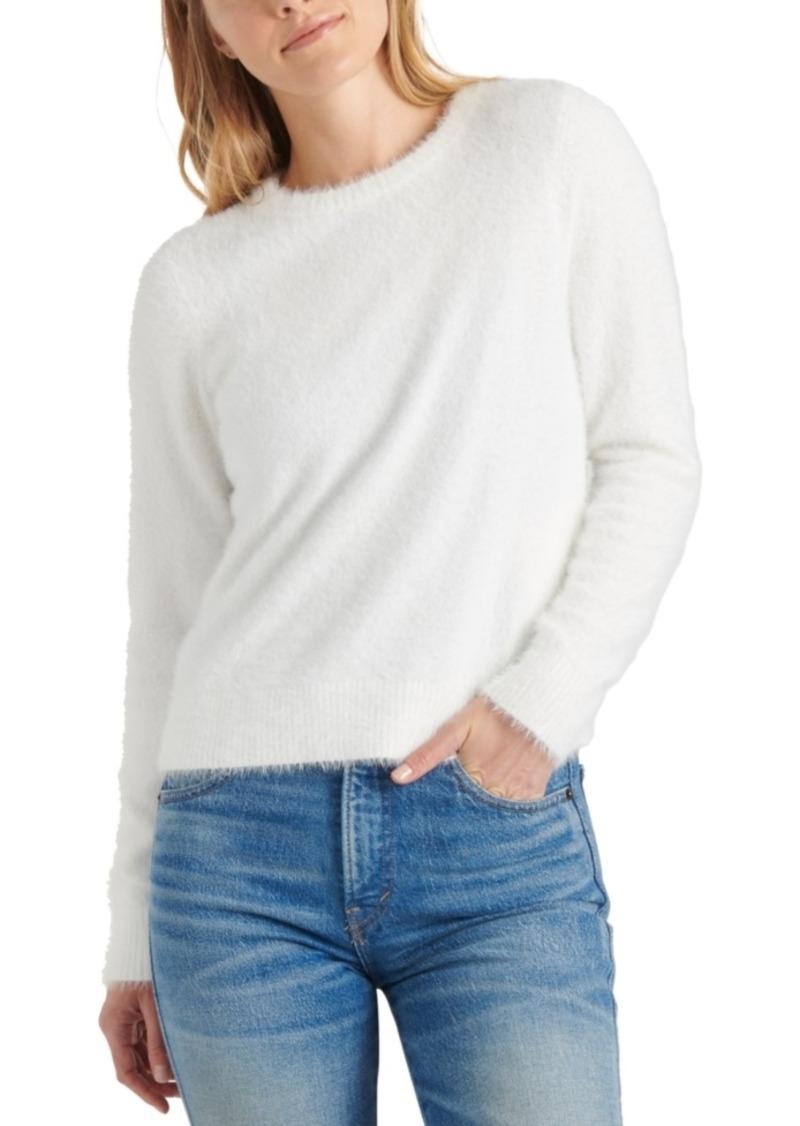 Lucky Brand Eyelash Sweater
