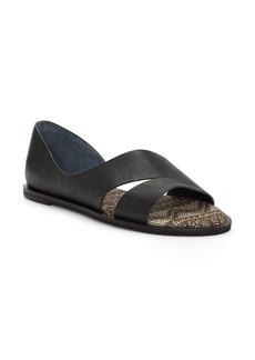 Lucky Brand Felicitas Flat Sandal (Women)