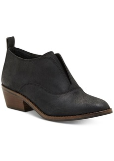Lucky Brand Fimberly Booties Women's Shoes